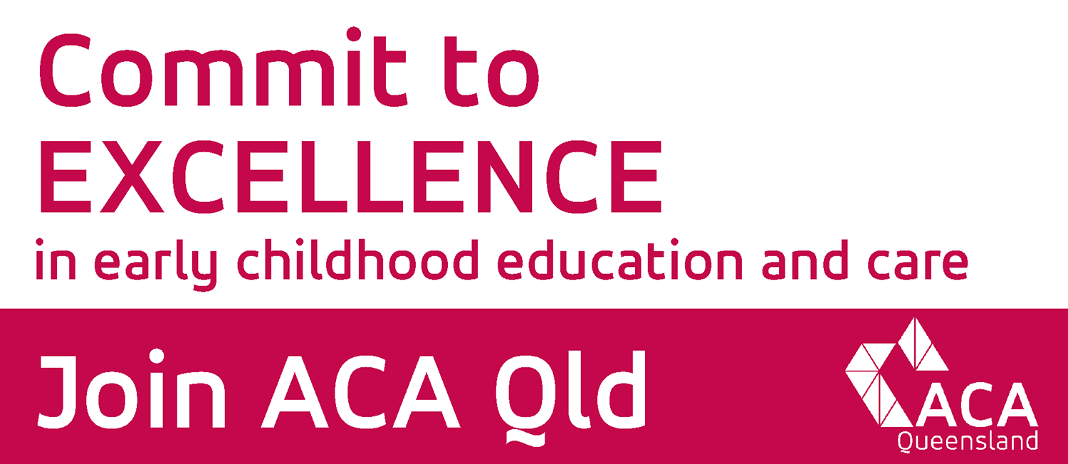 Join ACA Qld
